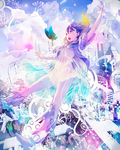 overfly ~ by Seluni