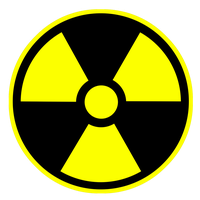 Radiation icon by SlamItIcon