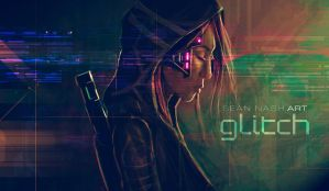 glitch by SeanNash