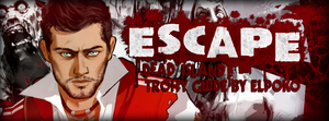 Banner - Escape Dead Isand by ericvoltage