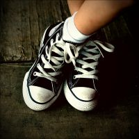 little chucks. by Camiloo