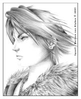 Squall by Anvanya1981