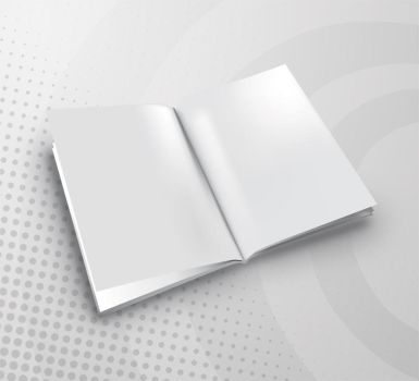 Brochure 3D Template by riolcrt