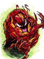 Carnage is comin... by DW-DeathWisH
