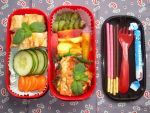 Bento 4 Close Up by TheGreyPhoenix