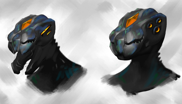 Zeno headshots by MC-STEEL