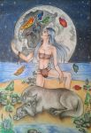 Moonshine by Dominica1