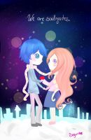 wearesoulmates251111 by priuy-shii