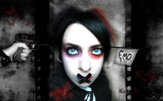 .E.M.O. by SlientSweetSerenity