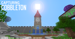 Capturing Cobbleton [Two] by Cheesedoctor22