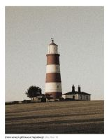 Claire series - Lighthouse by Raymate