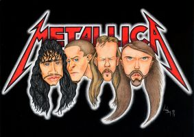 Metallica by luis-m