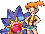 Misty by rongs1234