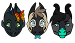Page icons by AzuL-J