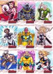 UD Avengers Age of Ultron by humawinghangin