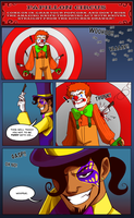 Papillon's Bad Side - page 1 by NEOmi-triX