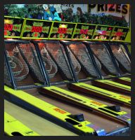 SkeeBall by phantaz