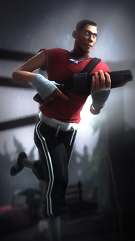 me scout 2 by coolmemes