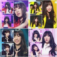 [ Free Download ] Photopack Taeyeon Mr Mr by nganbadao