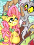 Flutter Discord SMALL by BuckingAwesomeArt