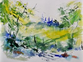 watercolor 311142 by pledent
