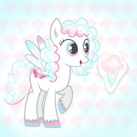 For  Ask-FairyFloss by ClaudiaQH