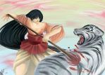 FIGHT by yito