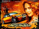 Need For Speed Most Wanted by pursuit-porsche
