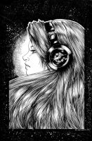 Headphones 2 by renonevada