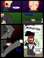 Malevolent Malpractice PG8 by DGdrake