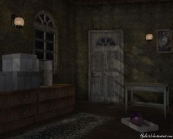 In room by Gala3d