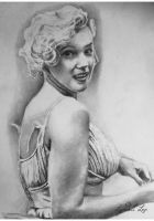 Marilyn by LyndellLee