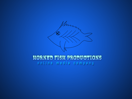 Horned Fish Productions by TheAceOverlord