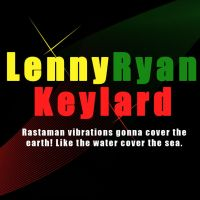Lenny Ryan Keylard by TheEndWhereIBegin