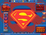 My Superman Alienware XXV by cal-al