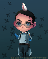 TF2 Medic by MoonlightTheWolf