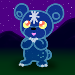 teddiursa minor by Diddgery