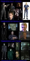 Wesker Reference by Shakahnna