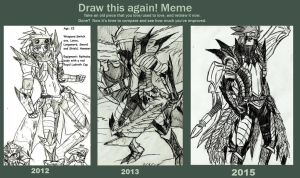 Evolution of Xen (MH:KQ) by Xengix008