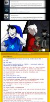 Ask john egbert 173 by LeijonNepeta