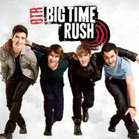 Big Time Rush :3 by ilovehartyehkat