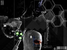 Splinter Cell v.2 by vip3r666