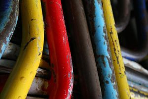 Pipes by UnicyclistJoe