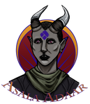 INQUISITOR ADAAR::.. by themandii