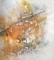 The crack by HiMo-Paintings