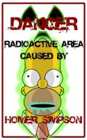 Radioactive Area by Parallel-ATR