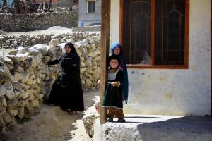 People of Hunza - 4 by ZeeShiKing