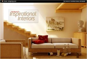 Book Of Inspirational Interior by COZEL