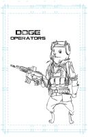 Doge Operator by PumaDriftCat