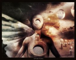 espititual by gesign
